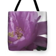 Moss Rose IIi Tote Bag