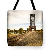 Mossdale Rails Tote Bag