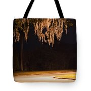 Mosssickles Silver Tote Bag