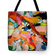 Most Devoted Ghost Tote Bag