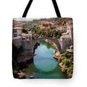 Mostar Tote Bag