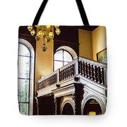 Moszna Interior Tote Bag