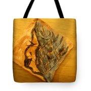 Mother - Tile Tote Bag