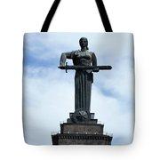 Mother Armenia Tote Bag