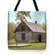 Mother Barnes House Tote Bag