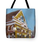 Mother Church Tote Bag