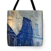 Mother House Tote Bag