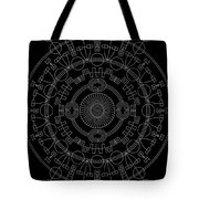 Mother Inverse Tote Bag