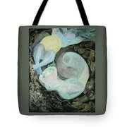 Mother Moon Tote Bag