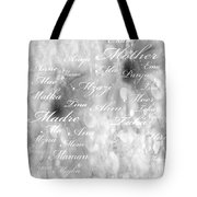 Mother Mother Tote Bag
