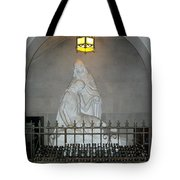 Mother Mourns Tote Bag