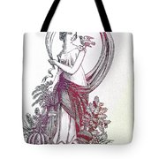 Mother Nature 3 Tote Bag