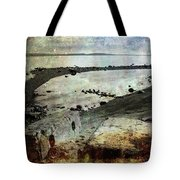 Mother Nature Rules Tote Bag