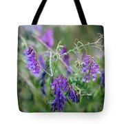 Mother Nature's Art Tote Bag
