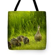 Mother Of Five Tote Bag
