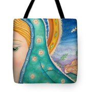 Mother Of My Soul Tote Bag