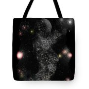 Mother Star Tote Bag