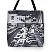 Mother Theresa's Tote Bag
