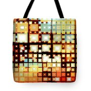 Motherboard Tote Bag by Shawna Rowe