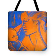 Motherhood II Tote Bag