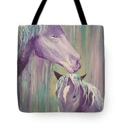 Motherly Love Tote Bag