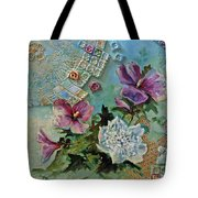 Mothers Althea Tote Bag