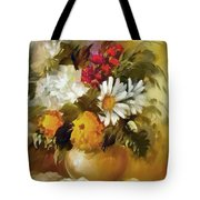 Mother's Bouquet I Tote Bag