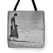 Mother's Child 2 Tote Bag