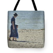 Mother's Child Tote Bag