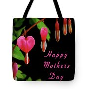 Mothers Day Card 6 Tote Bag