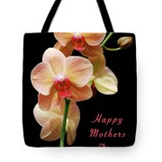Mothers Day Card 8 Tote Bag