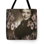 Mother's Day - Remembering Alice Tote Bag