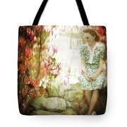 Mother's Day - Remembering Lydia Tote Bag
