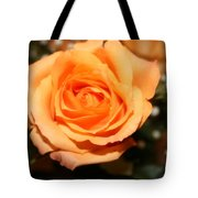 Mothers  Day Rose Tote Bag