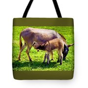 Mother's Milk Tote Bag