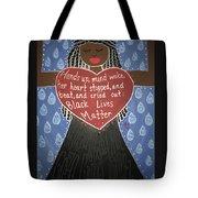 Mothers Of Black Lives Matter  Tote Bag