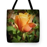 Mother's Rose Tote Bag