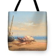 Motif From Italy Tote Bag