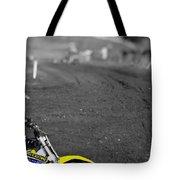 Motocross Slingshot Tote Bag