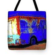 Motor City Pop #13 Tote Bag