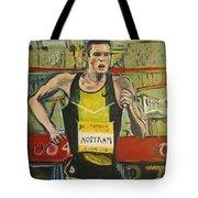 Motram  Tote Bag