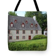 Moulin Tote Bag