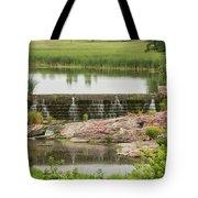 Mound Lake Dam 2 Tote Bag