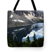 Mount Assiniboine Canada 13 Tote Bag