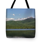 Mount Chocura Panorama Tote Bag