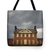 Mount Clare Mansion Tote Bag