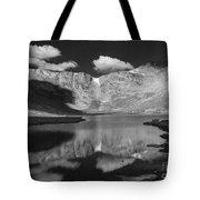 Mount Evans Tote Bag
