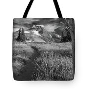Oregon's Mount Hood Tote Bag