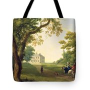 Mount Kennedy - County Wicklow Tote Bag