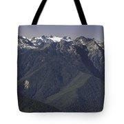 Mount Olympus Washington Tote Bag